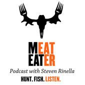 MeatEater Podcast with Steven Rinella
