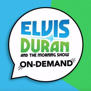 Elvis Duran On Demand